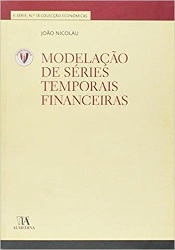 Modelação de Séries Temporais Financeiras 18
