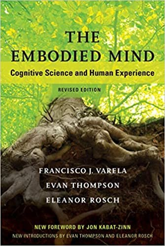 The Embodied Mind – Cognitive Science and Human Experience