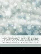 Articles on People from Oneida County, New York, Including: James S. Sherman, Gregory Jarvis, Daniel Butterfield, E. Fuller Torrey, Annette Funicello,