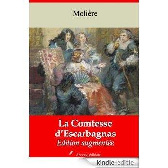 La Comtesse d'Escarbagnas (Nouvelle édition augmentée) (French Edition) [Kindle-editie]