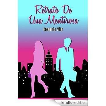 Retrato de una mentirosa (Spanish Edition) [Kindle-editie]