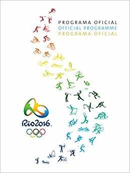 Programa Oficial Rio 2016