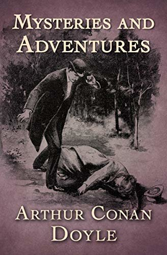 Mysteries and Adventures (English Edition)