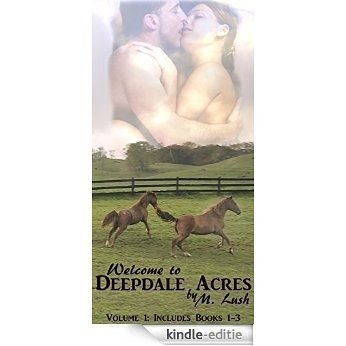 Welcome to Deepdale Acres: Deepdale Acres Collection #1 (English Edition) [Kindle-editie]