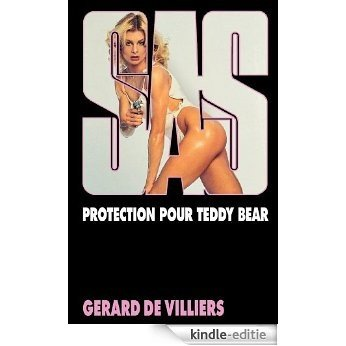 SAS 46 Protection pour Teddy Bear [Kindle-editie]