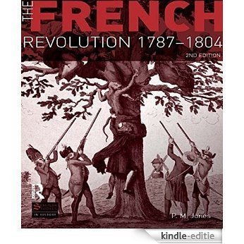 The French Revolution 1787-1804 (Seminar Studies) [Kindle-editie]