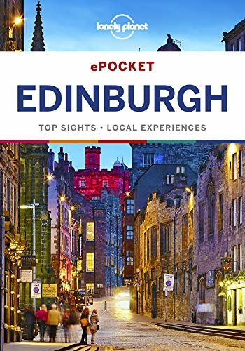 Lonely Planet Pocket Edinburgh (Travel Guide) (English Edition)