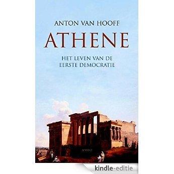 Athene [Kindle-editie]