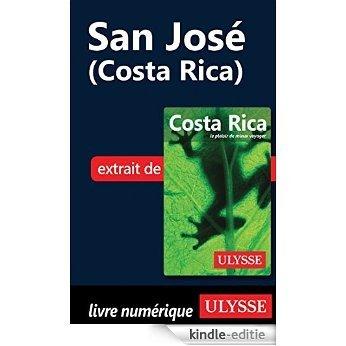 San José (Costa Rica) [Kindle-editie]