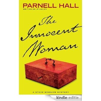 The Innocent Woman (Steve Winslow Mystery Book 6) (English Edition) [Kindle-editie]