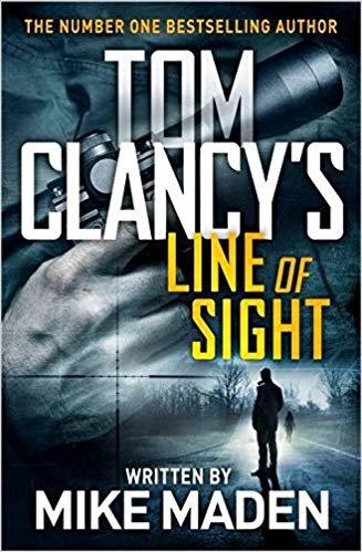 Tom Clancy's Line Of Sight (Jack Ryan)