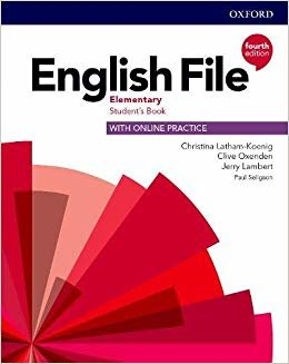 English File: Elementary: Student's Book with Online Practice