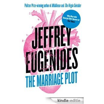 The Marriage Plot [Kindle-editie]