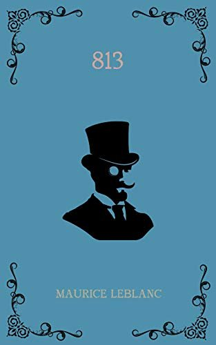 813 - série Arsène Lupin Livro 4