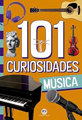 101 curiosidades - Música (108 curiosidades)