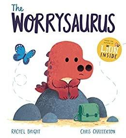 The Worrysaurus (English Edition)