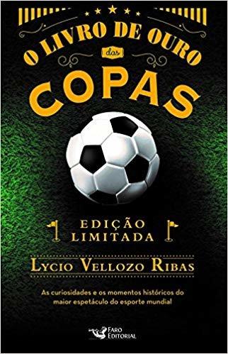 O Livro de Ouro das Copas