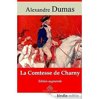 La comtesse de Charny (Annoté) - Arvensa Editions (French Edition) [Kindle-editie]