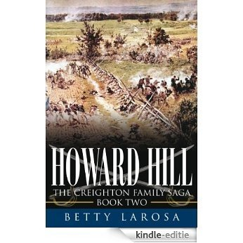 Howard Hill (English Edition) [Kindle-editie]