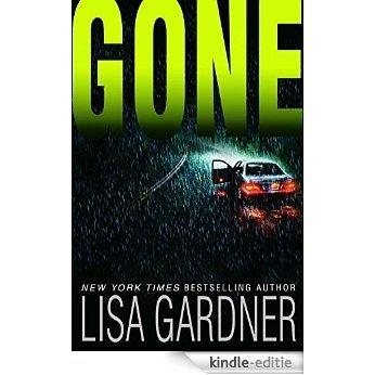Gone: An FBI Profiler Novel [Kindle-editie]