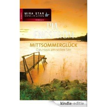 Das Haus am stillen See: Mittsommerglück (German Edition) [Kindle-editie]