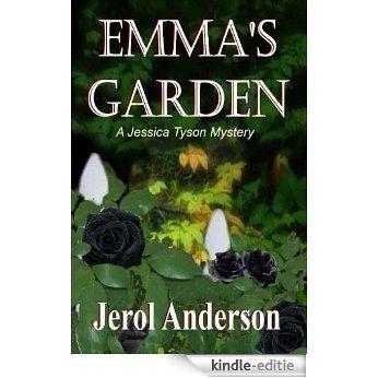 Emma's Garden [A Jessica Tyson Mystery] (English Edition) [Kindle-editie]