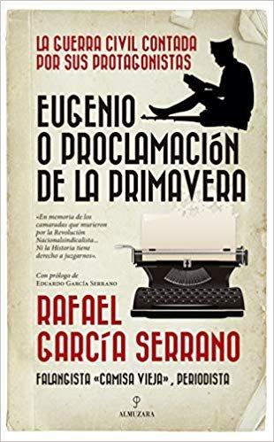 Eugenio o la Proclamación de la Primavera (Historia)