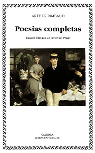 Poesías completas (Letras Universales, Band 244)