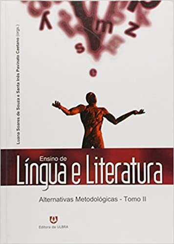 Ensino De Lingua E Literatura - Tomo 2