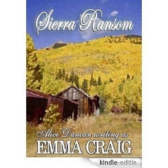 Sierra Ransom (n/a Book 2) (English Edition) [Kindle-editie]