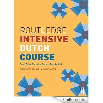 Routledge Intensive Dutch Course (Routledge Intensive Language Courses) [Kindle-editie]