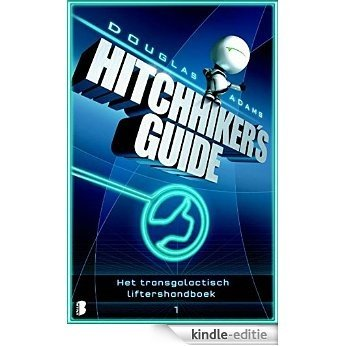 Hitchiker's (Douglas Adams' Hitchhiker's guide) [Kindle-editie]
