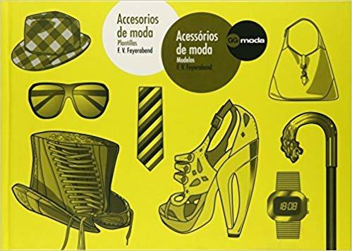 Acessórios de moda modelos