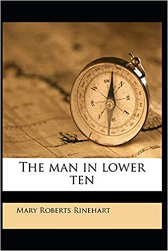 The Man in Lower Ten Illustrated