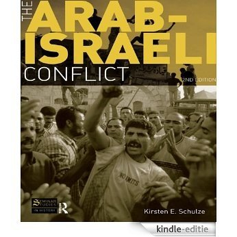 The Arab-Israeli Conflict (Seminar Studies) [Kindle-editie]