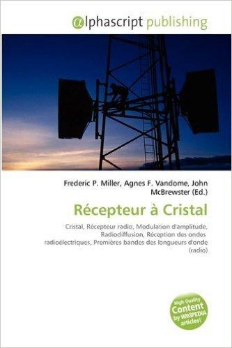 R Cepteur Cristal