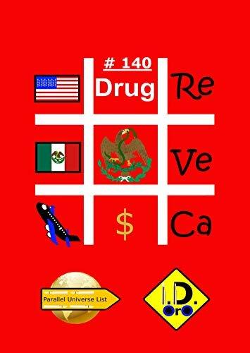 #Drug 140 (Edicao em portugues)