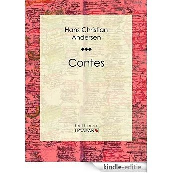 Contes (French Edition) [Kindle-editie]