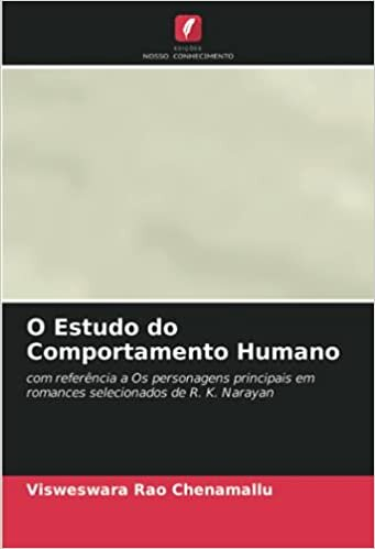 O Estudo do Comportamento Humano