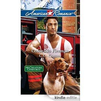 Colorado Fireman (Mills & Boon American Romance) [Kindle-editie]