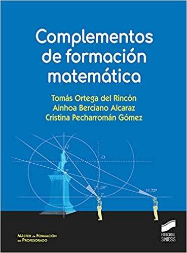 Complementos de formación matemática (Ciencias Sociales y Humanidades)