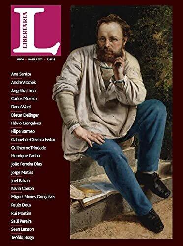 Libertária nº 4: Revista Socialista Democrática