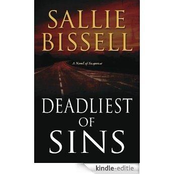 Deadliest of Sins: A Novel of Suspense (A Mary Crow Novel) [Kindle-editie]
