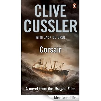 Corsair: Oregon Files #6 (The Oregon Files) [Kindle-editie]