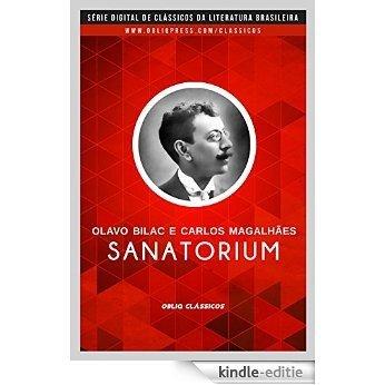Sanatorium [Kindle-editie]