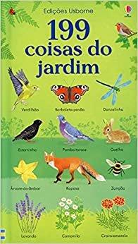 199 coisas do jardim