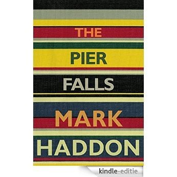 The Pier Falls [Kindle-editie]