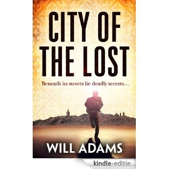 City of the Lost [Kindle-editie]