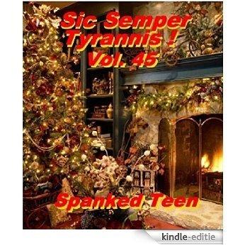 Sic Semper Tyrannis ! - Volume 1 (English Edition) [Kindle-editie]