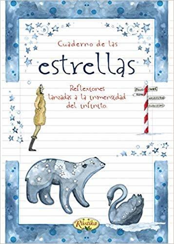 Cuaderno de las estrellas